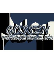 Gossen Funeral Home Inc.