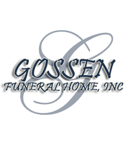 Gossen Funeral Home Inc.