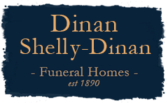 Dinan Funeral Homes