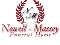 Nowell-Massey Funeral Home