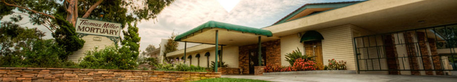 Contact Us | Thomas Miller Mortuary