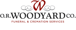 The O. R. Woodyard Funeral Home