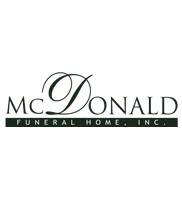 McDonald Funeral Home, Inc