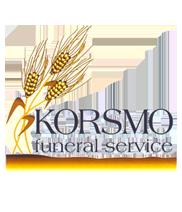 Korsmo Funeral Service