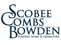 Scobee-Combs-Bowden Funeral