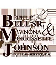 Phillip Bell Sr. and Winona Morrissette-Johnson Funeral Service, P.A.