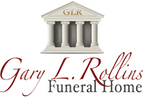 Gary L. Rollins Funeral Home