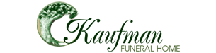Kaufman Funeral Home