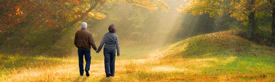 Grief & Healing | Burkhart Family Funeral Homes