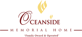 Oceanside Memorial Home