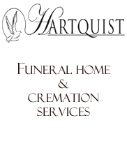 Hartquist Funeral and Cremation Services