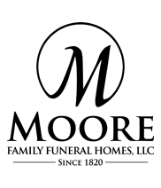 Moore Family Funeral Homes