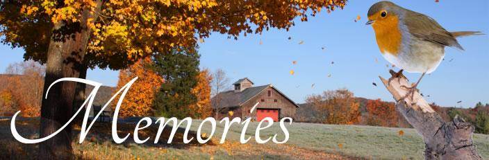 Grief & Healing | Leonard & Marker Funeral Home