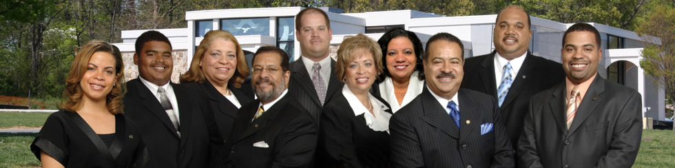 About Us | March Funeral Homes