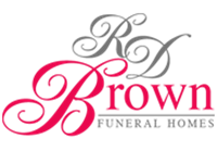 R.D. Brown Funeral Home