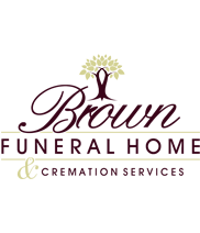 Brown Funeral Home & Cremation Services