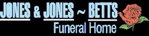 Jones & Jones - Betts Funeral Home