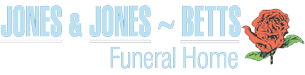 Jones & Jones - Betts Funeral Home