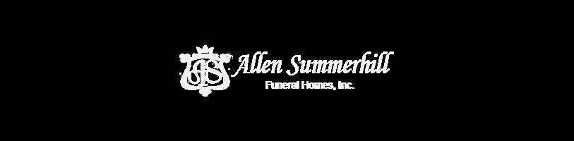 Allen Summerhill Funeral Homes  Crematory
