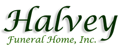 Halvey Funeral Home, Inc.