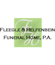 Fleegle and Helfenbein Funeral Home, PA