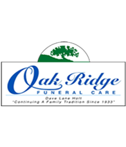 Oak Ridge Funeral Care