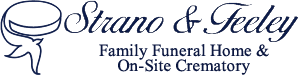 Strano & Feeley Family Funeral Home & Crematory
