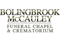 Bolingbrook - McCauley Funeral Chapel