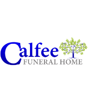 Calfee Funeral Home
