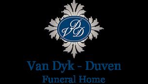 Van Dyk-Duven Funeral Home
