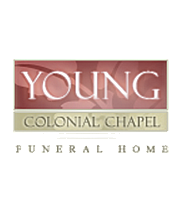 Young Colonial Chapel Funeral Home