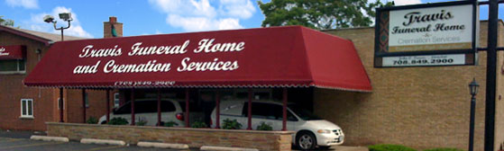 Contact Us | Travis Funeral Home, LLC