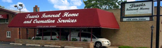 Contact Us   Travis Funeral Home, LLC