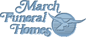 March Funeral Home | The Leader in African-American funeral and Cremation Services