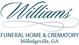 Williams Funeral Homes and Crematory