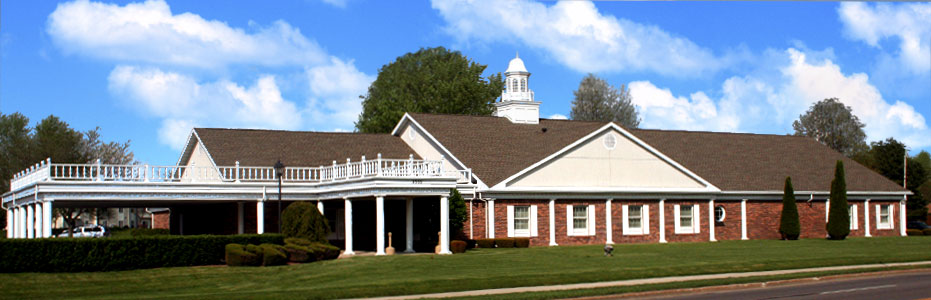 Contact Us | Daley Murphy Wisch & Associates Funeral Home and Crematorium