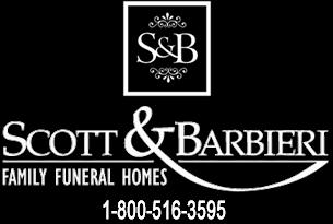 Scott & Barbieri Family Funeral Homes