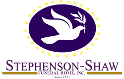 Stephenson-Shaw Funeral Home