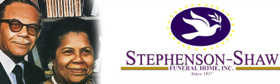 Contact Us | Stephenson-Shaw Funeral Home, Inc.