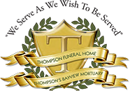 Thompson Funeral Home