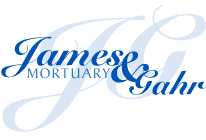 James & Gahr Mortuary