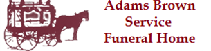 Adams Brown Service Funeral Home
