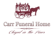 Carr Funeral Home