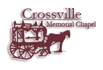 Crossville Memorial Chapel