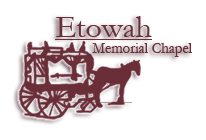 Etowah Memorial Chapel