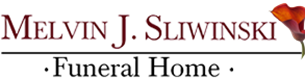 Melvin J. Sliwinski Funeral Home