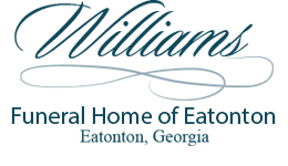 Williams Funeral Home - Eatonton