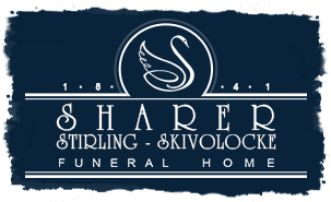 Sharer-Stirling-Skivolocke Funeral Home