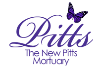 New Pitts Mortuary