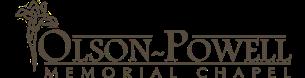 Olson-Powell Memorial Chapel